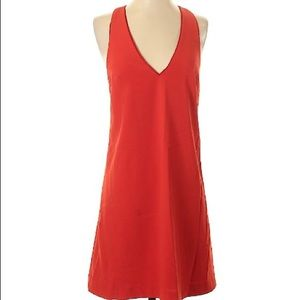 NWOT XS Cocktail Dress Red